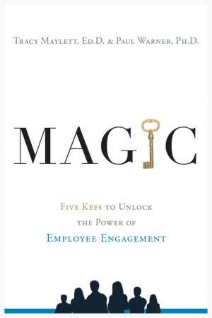 We Wrote the Book on Employee Engagement