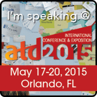 ADT Conference 2015