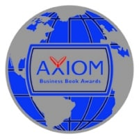 Axiom Business Book Award Silver