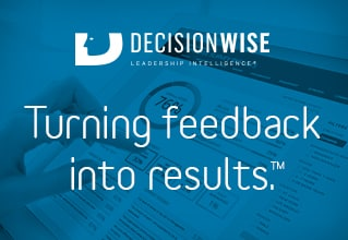 Turning feedback into results.