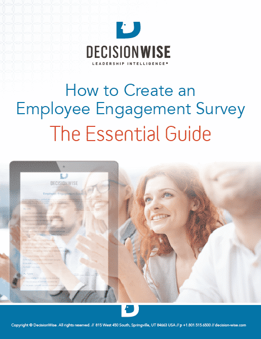How to Create an Employee Engagement Survey – The Essential Guide