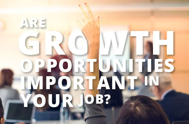 Employee Engagement - Growth
